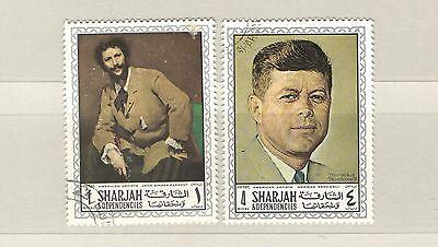 Shar -1968- Serie Completa Usata Aerea N°63 Vedi Foto Latest Fashion Q6432