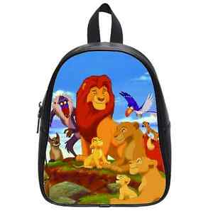 Image Is Loading Brand New Lion King Custom Kid 039 S