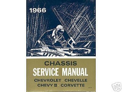 Car & Truck Manuals Manuals & Literature innova3.com 1966 66 ...