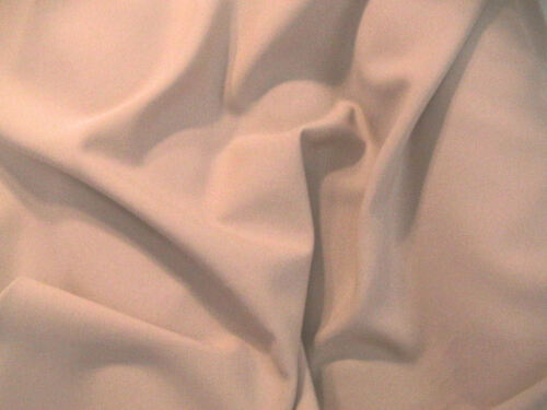 Panama suiting Fabric-Camel 150cm wide FREE P /& P.