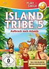 Island Tribe 5 - Aufbruch nach Atlantis (PC, 2014, DVD-Box)