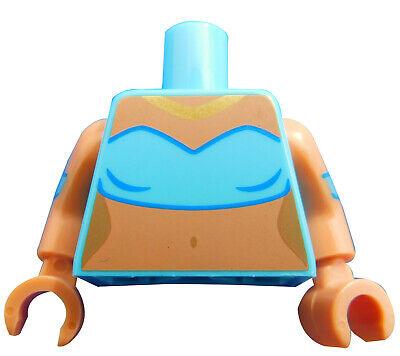 Lego® Piraten Zubehör 5x Kopf für Imperial Soldier Neu