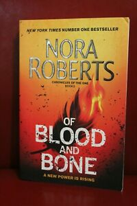 Of blood and bone book 2