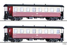 Tillig 08811 Beleuchtungssatz für 4-achsigen Personenwagen H0m H0e NEU und OVP