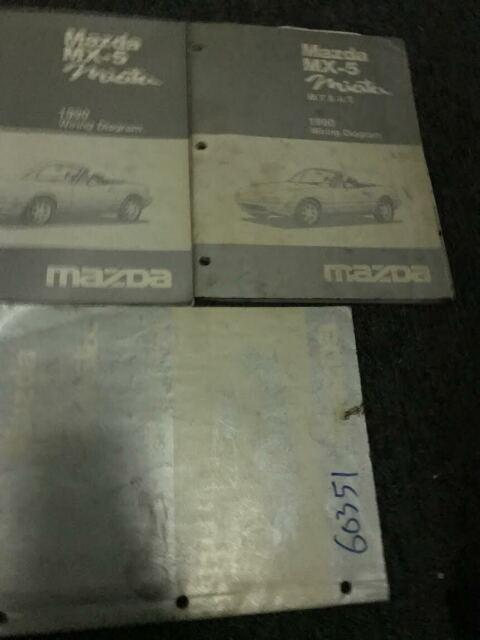 1990 Mazda Miata Mx