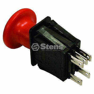 725-1752 92-6787 Toro Snapper Rep 01545600 2-8542 Pto Switch for Ariens