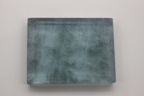 Aquamarin cabochon cuadrados remolque anillo piedras Heil piedra Edelstein piedra natural