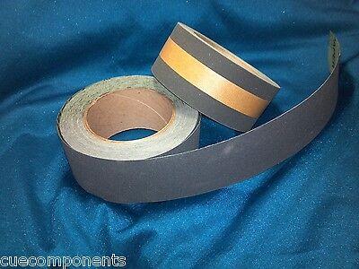 Cue Components Cue Building Parts Supplies Sandpaper Rolls 600 Grit