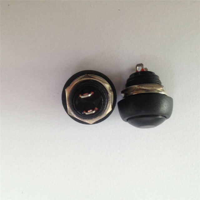 Communication Equipments Antennas For Communications 5pcs Small Reset Button Switch Button Key Without Lock