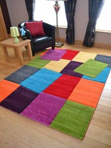 Small Large Size Blocks Soft Thick Pile