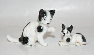 Japan-Bone-China-Cat-Figurines