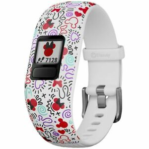 Garmin-Vivofit-Jr-2-Adjustable-Kids-Fitness-Tracker-Minnie