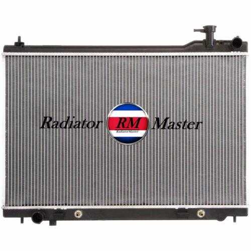 2683 Radiator Fit For  2003-2008 Infiniti FX35 2004 2005 2006 2007 3.5L V6  EX35