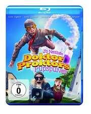 Doktor Proktors Pupspulver - Anke Engelke - Blu Ray - Neu u. OVP