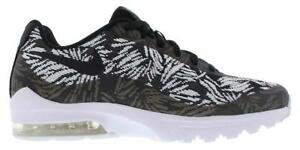 Details about Mens NIKE AIR MAX INVIGOR KJQRD Black Trainers 832510 001 UK 7.5 EUR 42 US 8.5