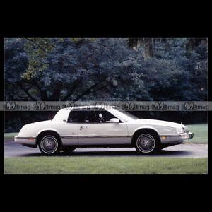 #pha.022335 Photo BUICK RIVIERA 1989 Car Auto 8SyQbeVR-09095331-137310124