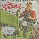 Farmers in a Changing World by The Tractors (CD, Feb-2003, Audium Entertainment)