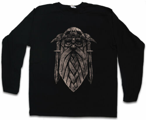 ODHIN IX LONG SLEEVE T-SHIRT Valhalla Norse Odhin Odin Thor German Norse God