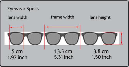 Lecture Lunettes de soleil Sun Specs 1+1.5+2.0+2.5+3.0+4.0 NEUF Qualité Lunettes 3.50