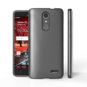For-ZTE-ZMax-One-Z719DL-ZTE-Blade-Spark-Slim-Gel-TPU-Cover-Phone-Case
