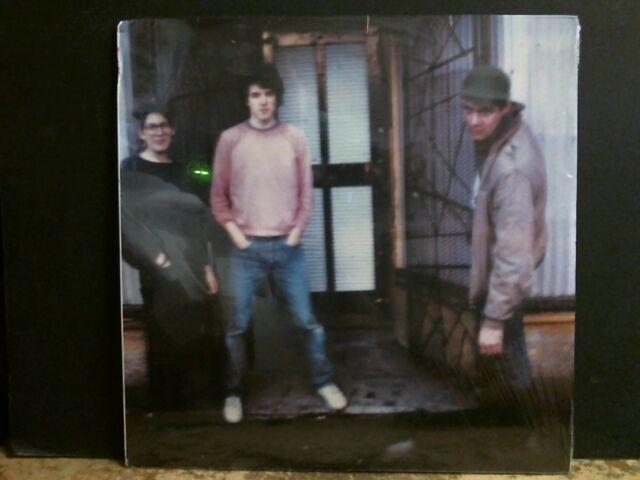 BEAT HAPPENING  Dreamy   LP  U.S.  1991 original vinyl      NEAR-MINT !