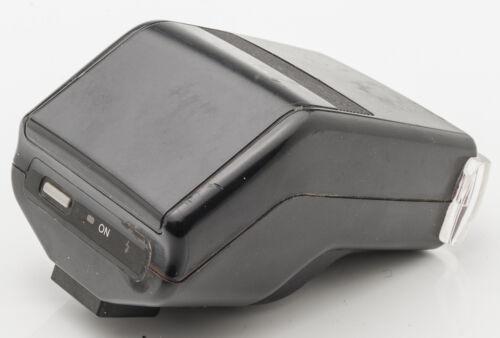 Minolta Program 2000 XI 2000xi relámpago Flash flash para cámaras Dynax analógico