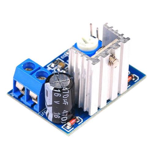 TDA2030A Audio Amplifier Module Power Amplifier Board AMP 6-12V 1*18WAUCA HICA