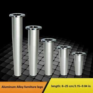 Aluminum-Alloy-Sofa-Couch-Furniture-Feet-Adjustable-Cupboard-Table-Legs-Durable
