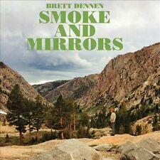 Smoke and Mirrors [Digipak] by Brett Dennen (CD, Oct-2013, ADA)