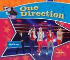 One Direction: Popular Boy Band by Sarah Tieck (Hardback, 2013)