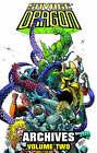 Savage Dragon Archives: v. 2 by Erik Larsen (Paperback, 2007)