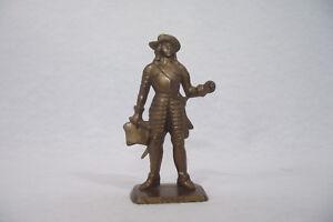 MOKAREX CONDÉ 1621-1686 Serie Le Grand Siècle 1955 Figurine plastique