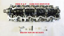 For Ford Ranger Pick Up ER24-2.5TD-WL-12V Engine Cylinder Head Built New 98-06
