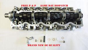 New-Built-Engine-Cylinder-Head-For-Ford-Ranger-ER24-Pick-Up-2-5TD-WLT-12V