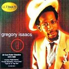 Ultimate Collection Gregory Isaacs CD 1 Disc