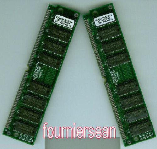 64MB MEG 2x 32MB RAM MEMORY UPGRADE YAMAHA SU700 EX5 EX7 RS7000 MOTIF 6 7 8 + CD