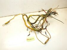 Cub Cadet Complete Wiring Harness for sale online | eBay on