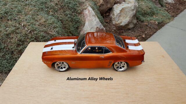 1//10 RC TOURING//DRIFT CAR//TRUCK LED LIGHT KIT VATERRA V100//Traxxas 4tec//body//hpi