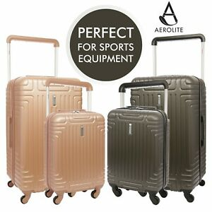 Aerolite-28-ABS-Hard-Shell-Check-in-Hold-Luggage-Sports-Equipment-Suitcase-Bag