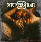 A Madness Within by Sacred Dawn (CD, Sep-2014, Dark Star Records)