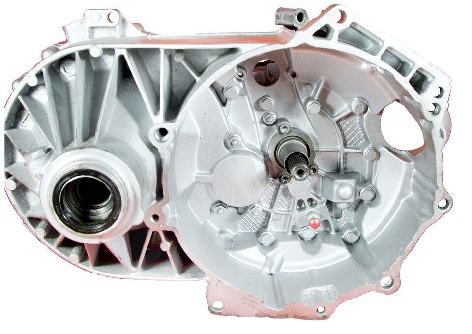 Gearkasse VW CARAVELLE T5 T6 1.9 TDi GTX