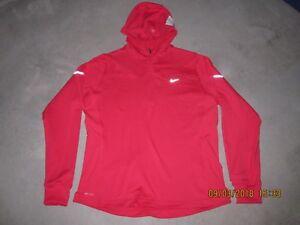 Xl Tama fit Dri Nueva 884500562127 Half Nyc mujer o Nike Zip 2013 Hoodie Marathon x6Yn6vw71A
