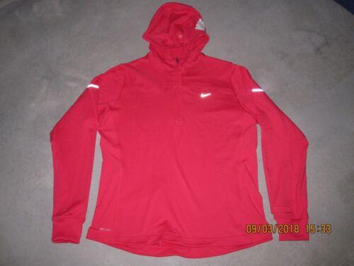 Marathon Hoodie Dri Nyc 884500562127 Half Zip o fit Xl Nueva 2013 mujer Tama Nike q1wxcX1zRI