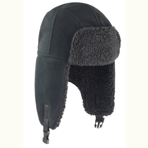 Thinsulate Trapper Hat russo COSSACK Sherpa Invernale Sci In Pile Uomo Donna