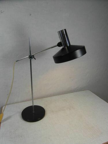 Arbeitslampe Kaiser 6029 Klassiker Chrom Lampe Leuchte Design Tischleuchte Orgin