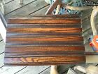 Antique Grooved Panels  Oak  Salvage 5 Avail.