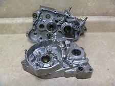 Yamaha 175 Enduro DT175-F DT 175 Used Engine Case Cases Set 1979 #YB8