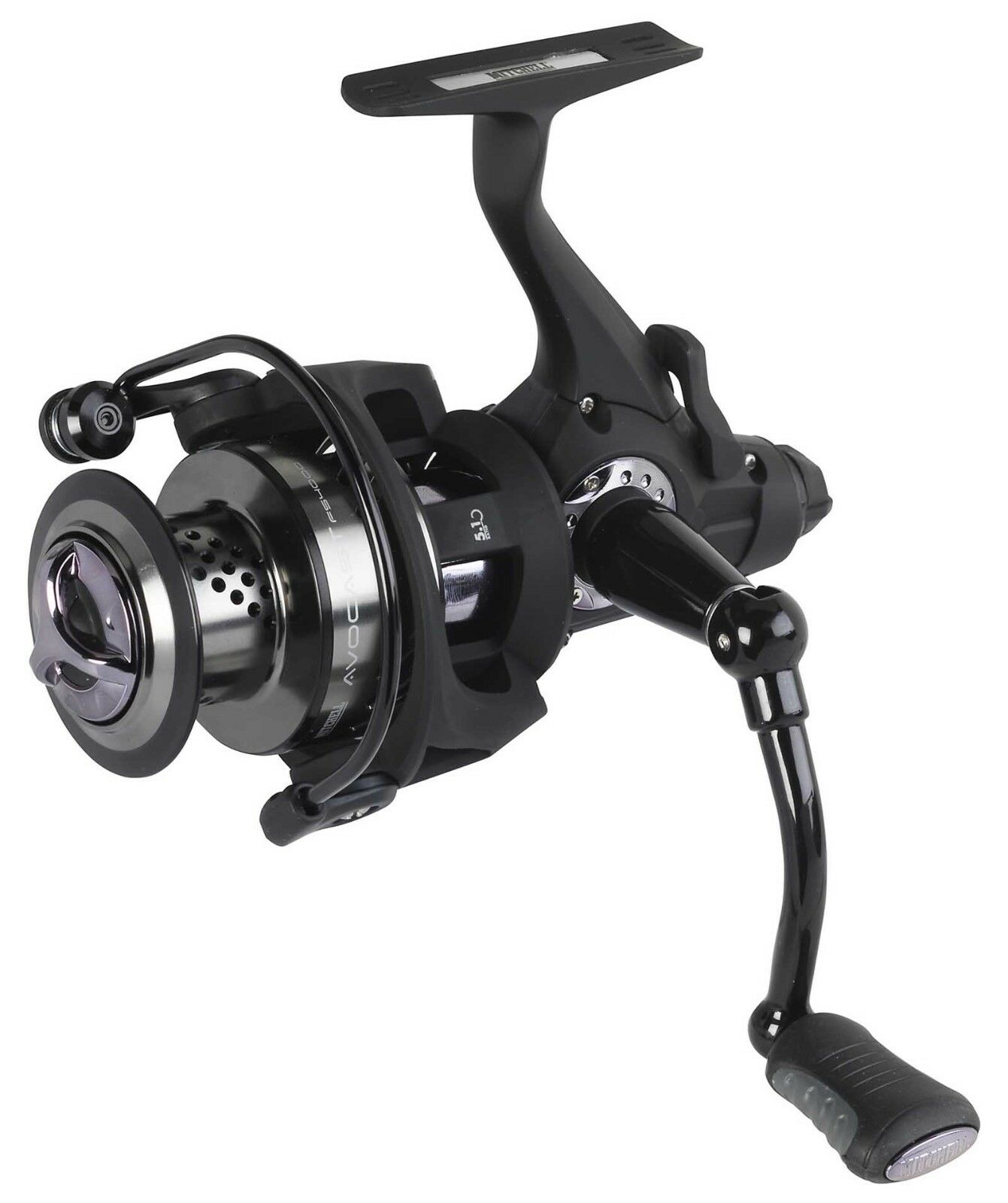 Mitchell Avocast 6000 FS Free Spool Runner Carp Fishing Spinning  Reel  online sales