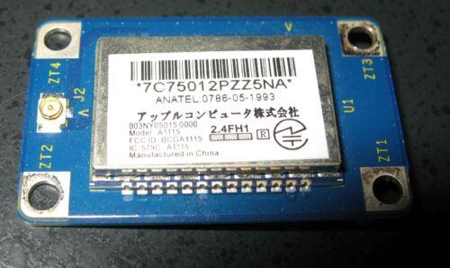 Apple Bluetooth Card for Power Mac G4 /& G5 eMac iMac G4 /& G5 820-1696-a A1115