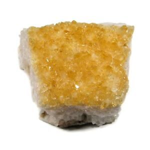 CITRINE-Geode-300-Carat-Natural-Crystal-Display-Specimen-Fast-Free-USA-Shipping